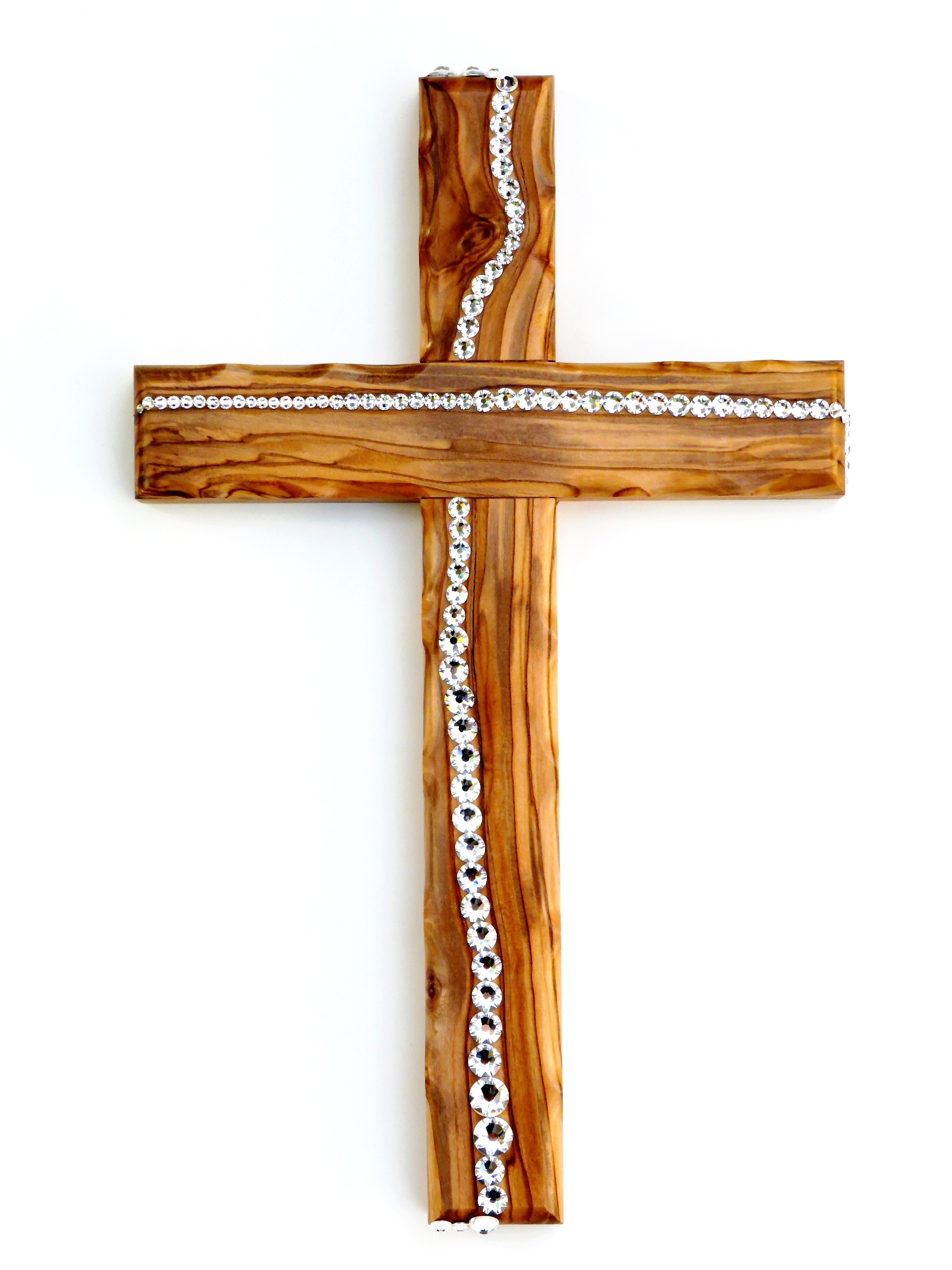 largewoodencross