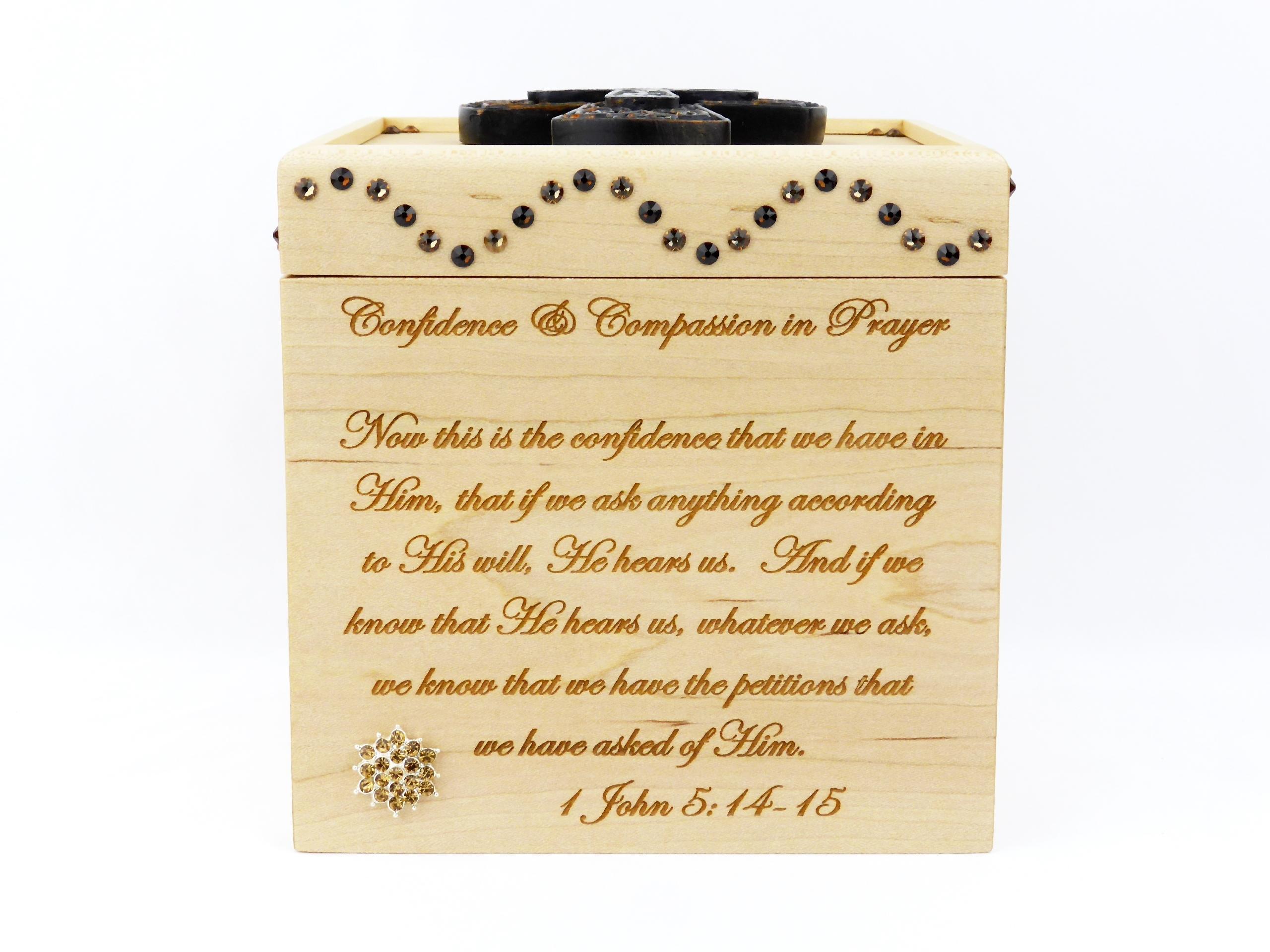compassioninprayerbox