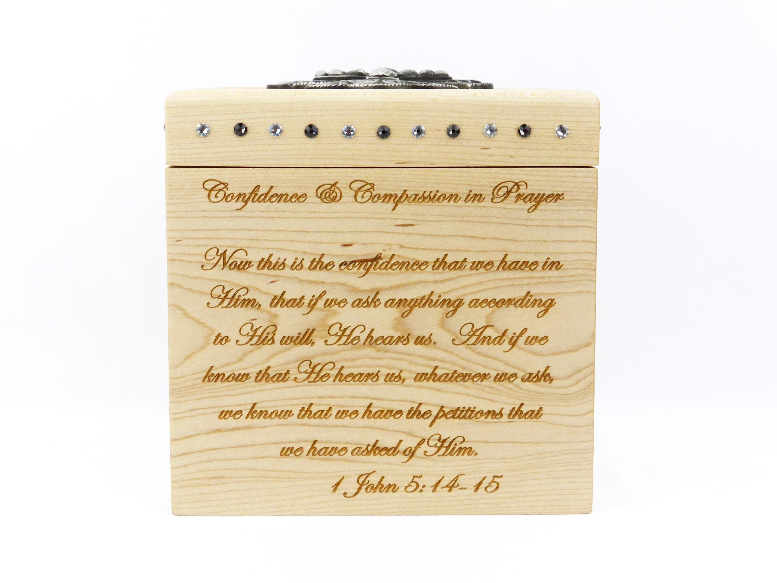 woodenprayerrequest