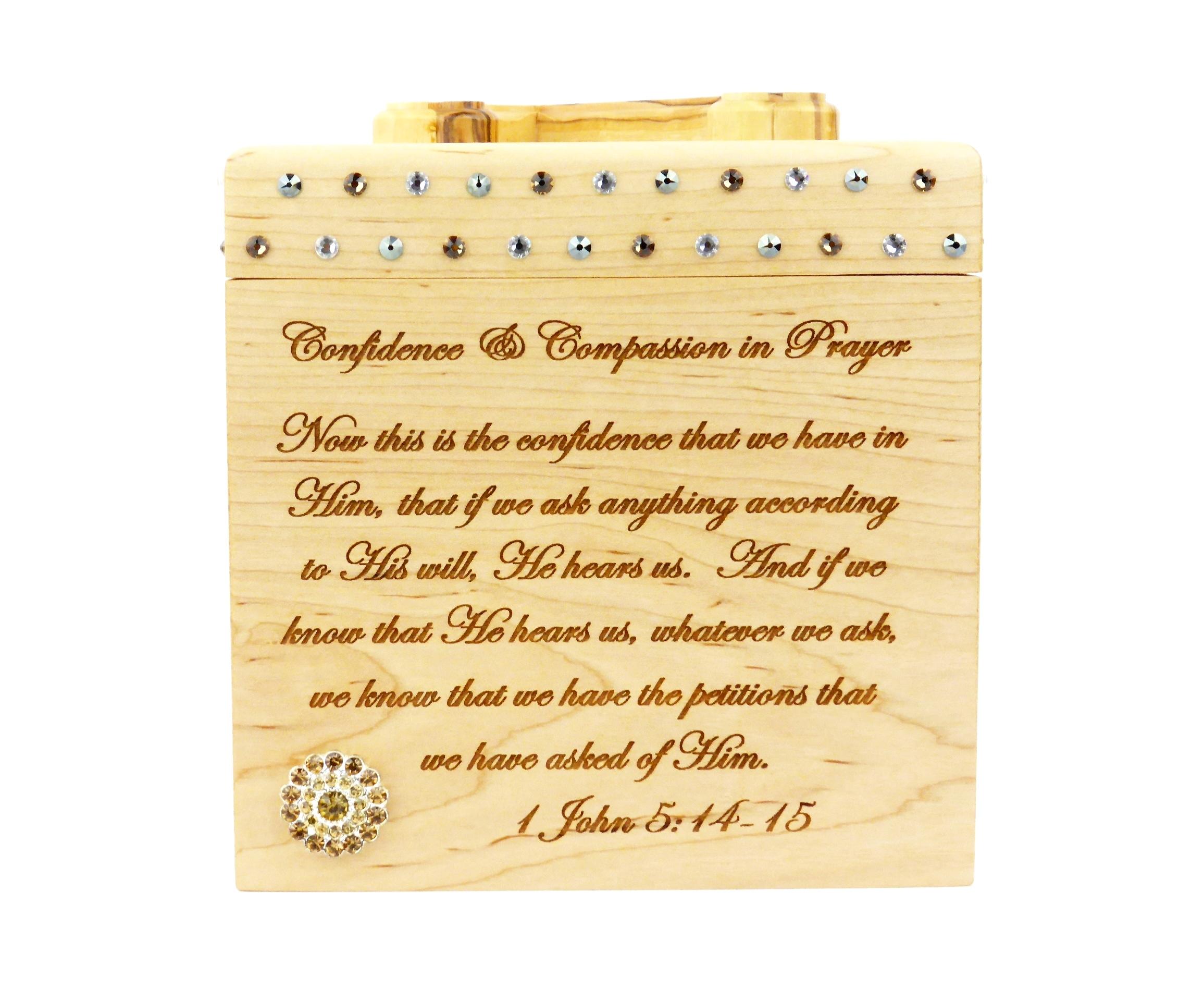 prayerrequest box