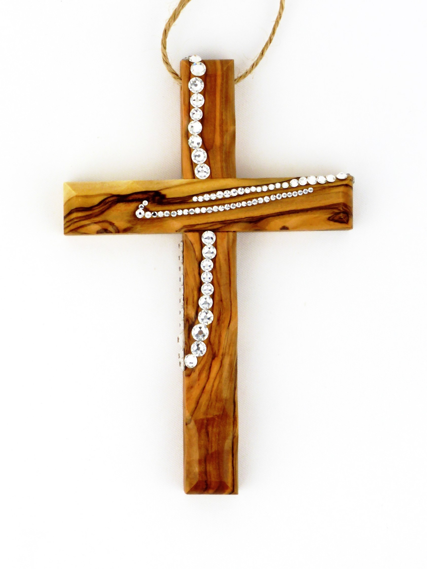 decorateawallwithcrosses