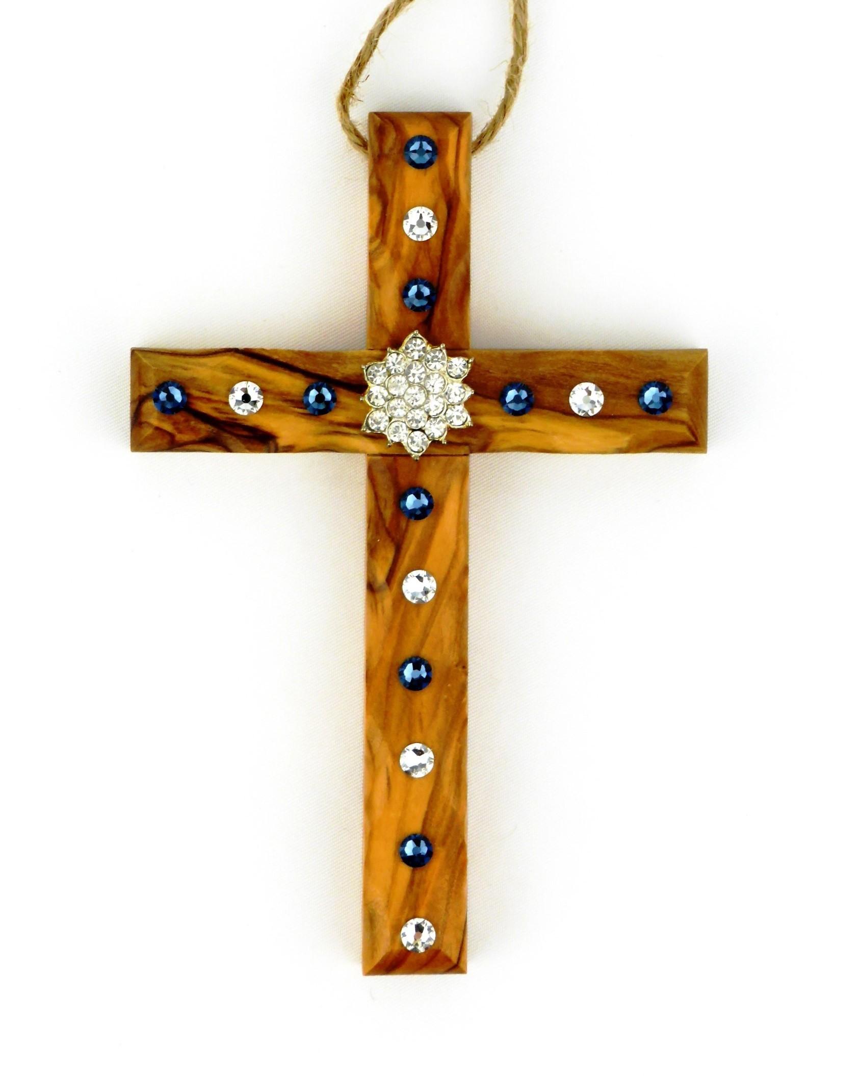 hangingcrosses