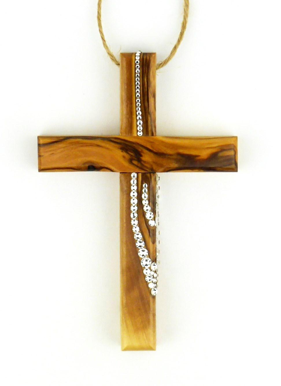 woodenwallcross