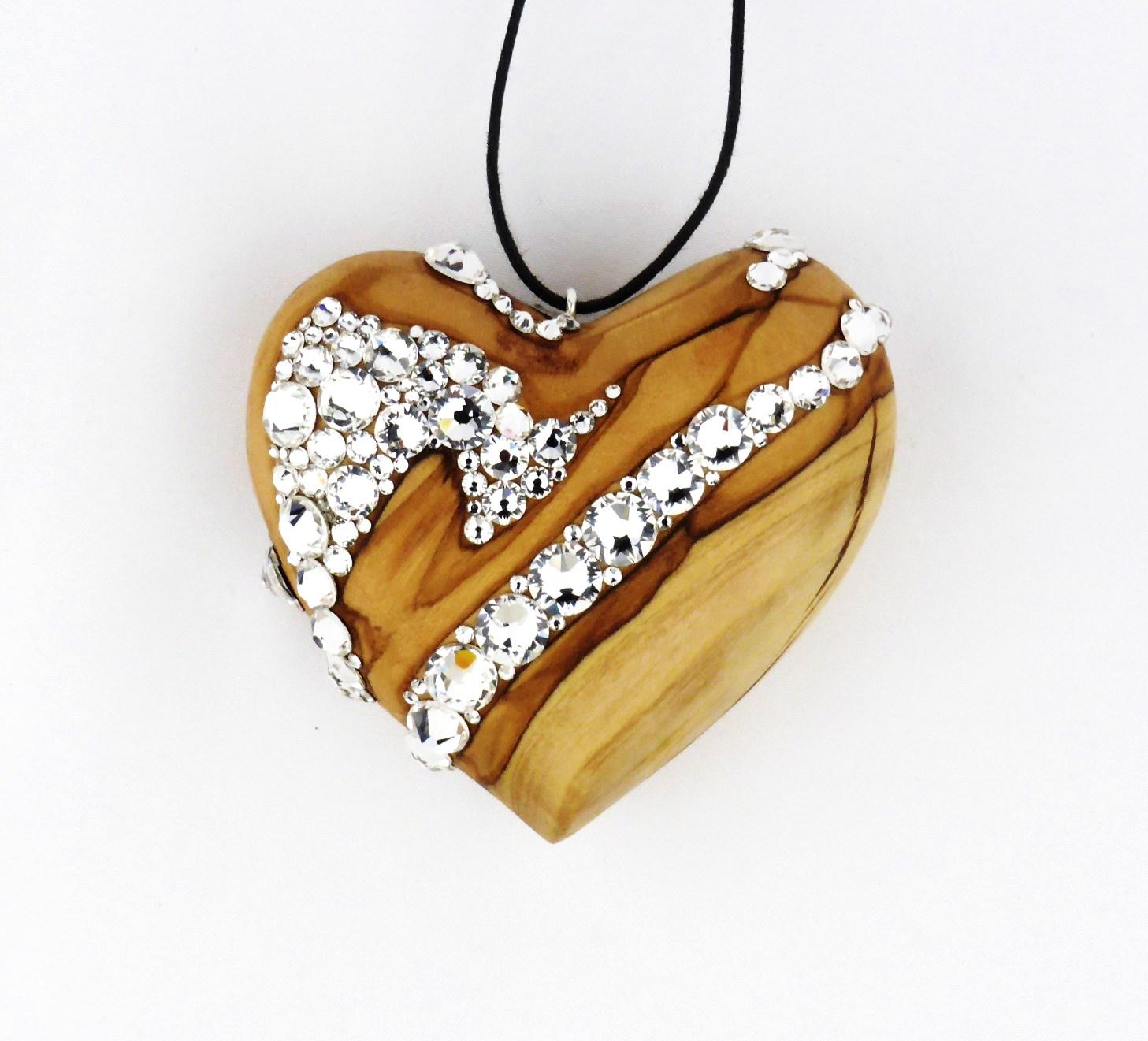 woodenloveheart