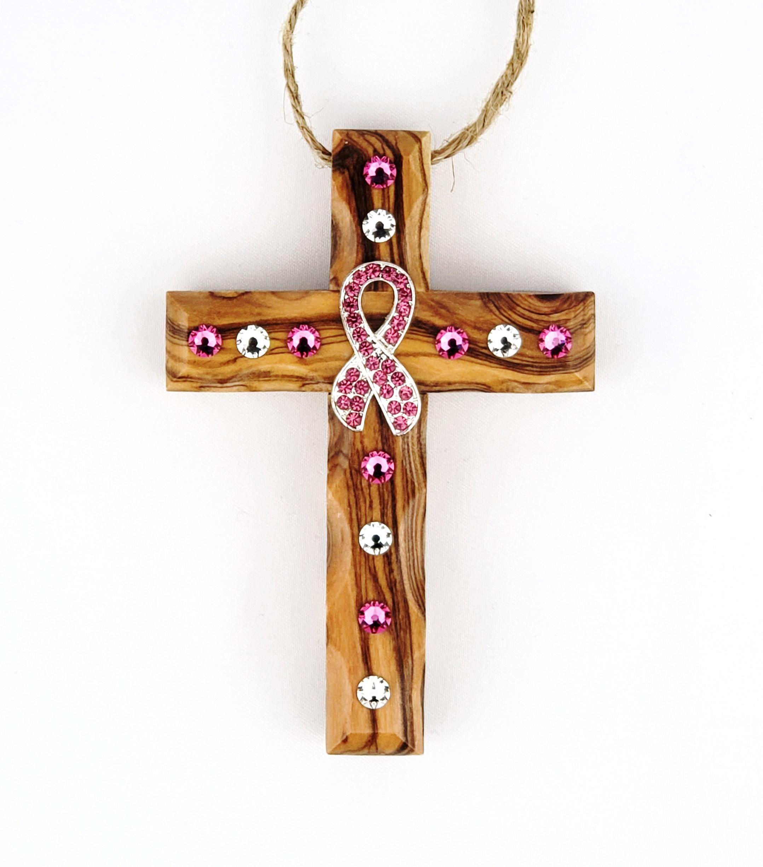 breastcancerlargekeychain