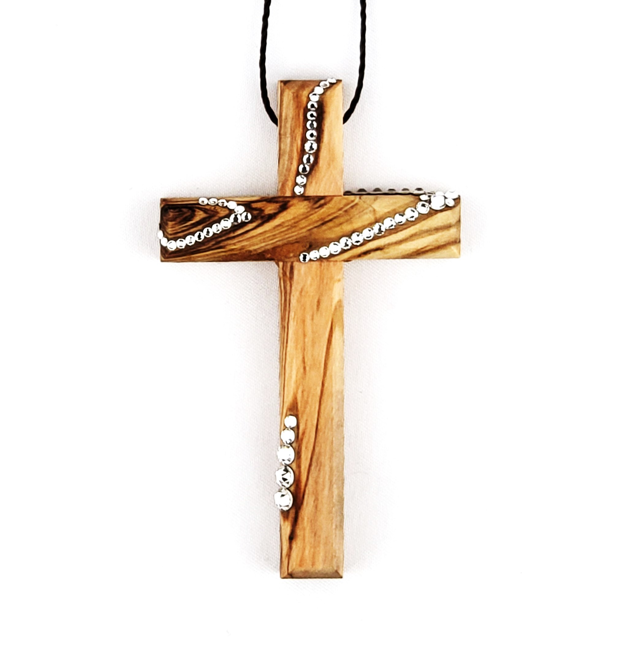 olivewoodcrossnecklace