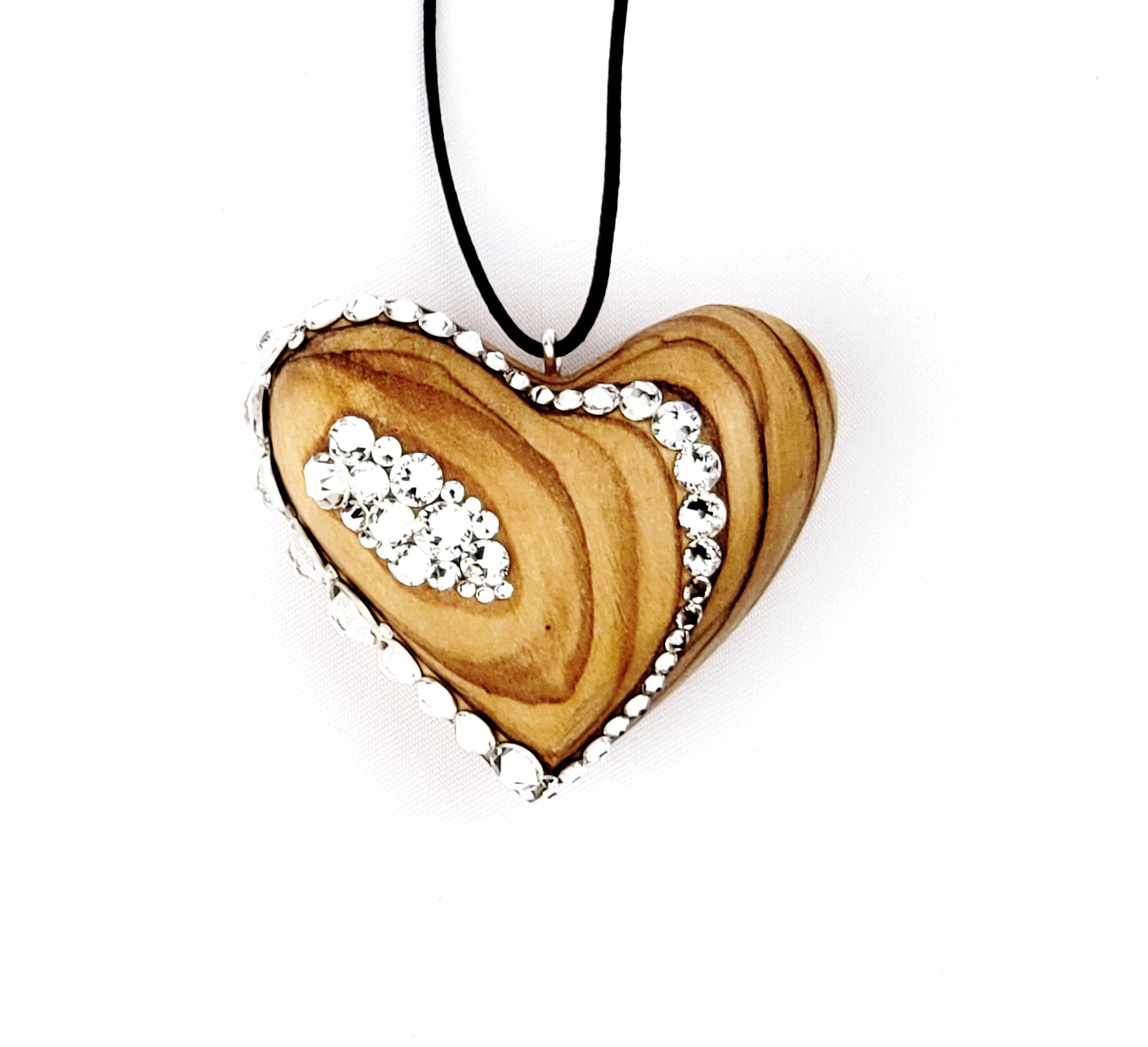 handmadewoodenheart
