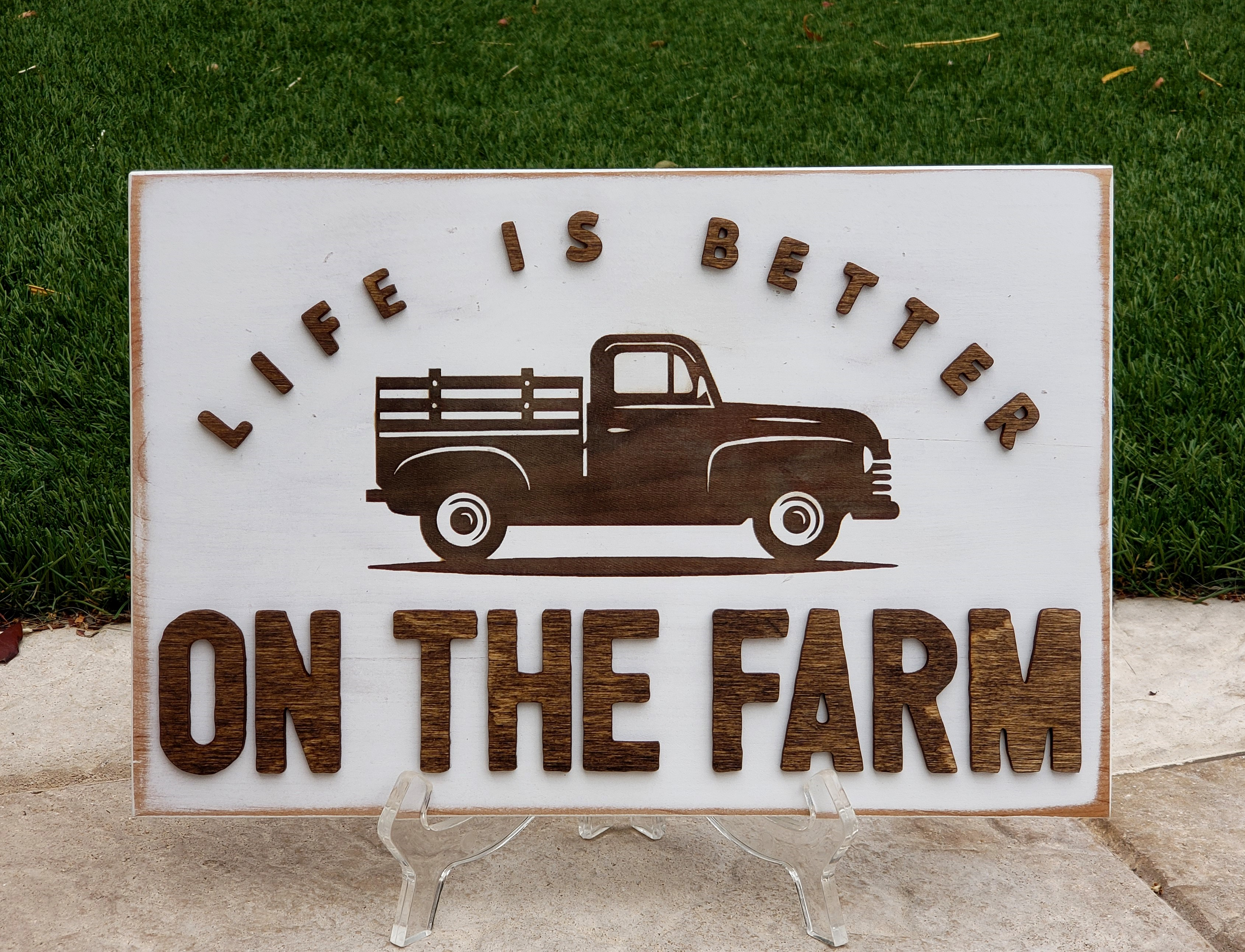 farmhouserusticsign