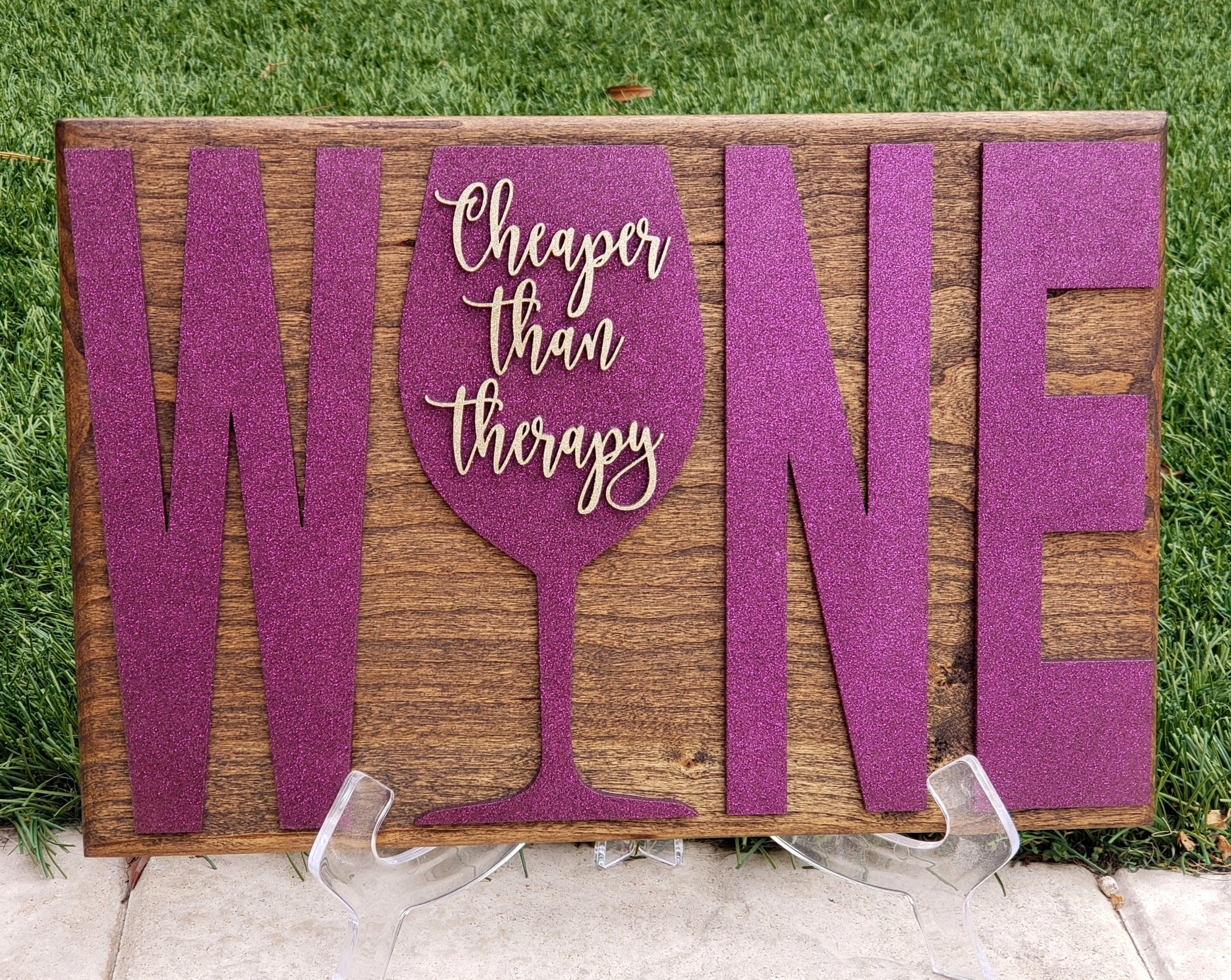 winetherapysign